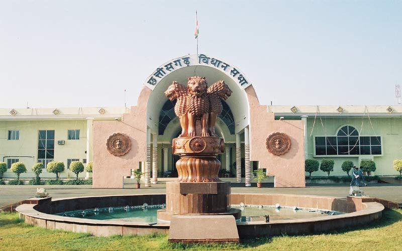 Chhattisgarh budget on March 1