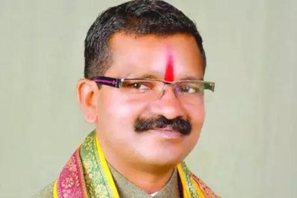 Naxal commander Vinod Hunga murder plot