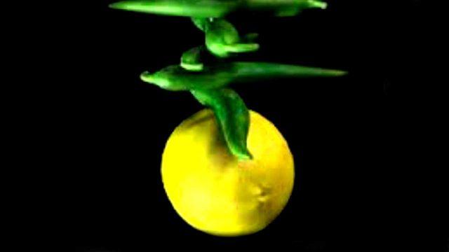 Lemon and chili pains