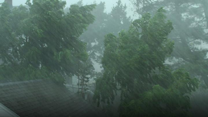 छत्तीसगढ़ के कई जिला म भारी बरसा के चेतावनी, द्रोणिका के असर पूरा प्रदेस म दिखही