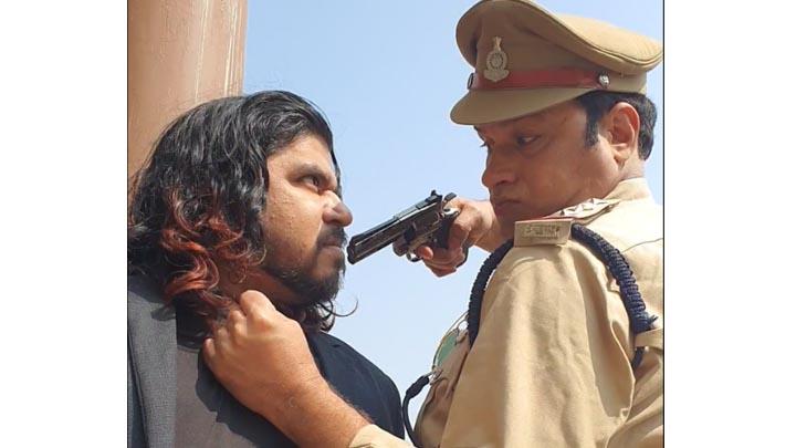 अभिनेता रमेश अऊ आभा के दमदार जोड़ी घलो हे कुश्ती एक प्रेम कथा म , सरलगहा होवत हे शूटिंग