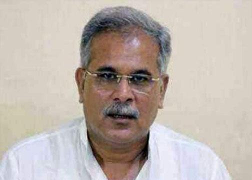 मुख्यमंत्री भूपेश बघेल ह प्रदेशवासी मन ले करिस अपील, कोरोना के संक्रमण ले बचे बर घर म ही रहे