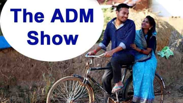 The ADM Show