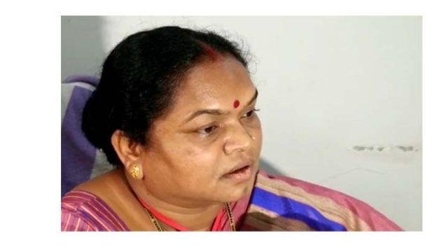 भाजपा ल जनता के इच्छा अऊ भावना के आदर करना चाही - फूलो देवी नेताम